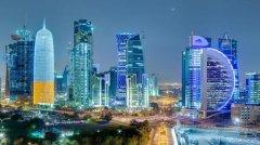 不用交个税的卡塔尔有多